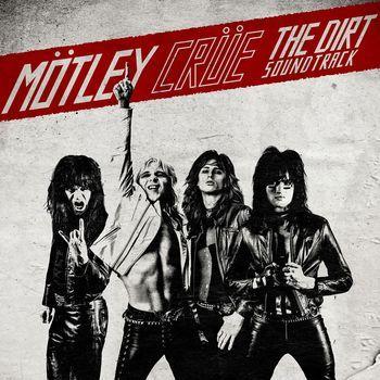 Moetly Crue - Cover