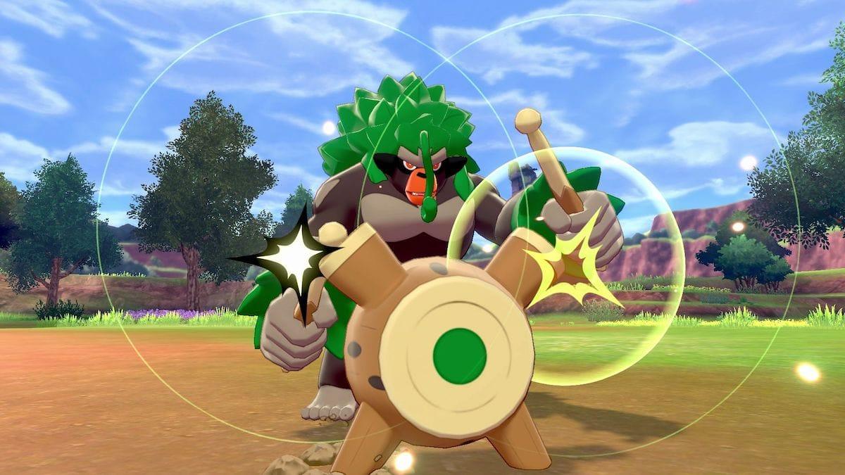 200 neue und alte Pokémon kommen dazu, unsere Starter bekommen neue Dynamax-Formen.