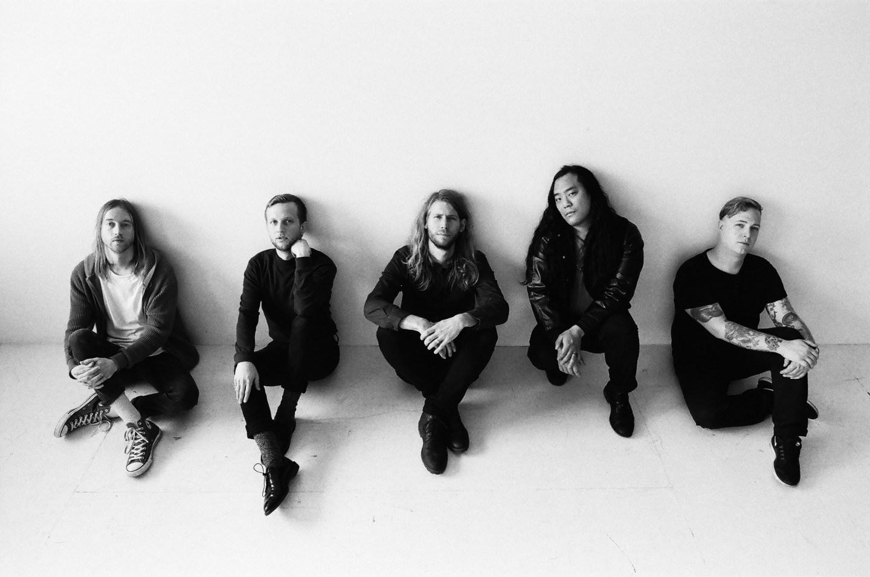 La Dispute - Band