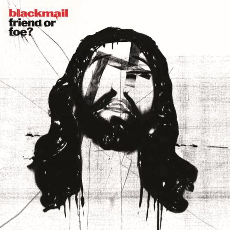 Blackmail - Cover