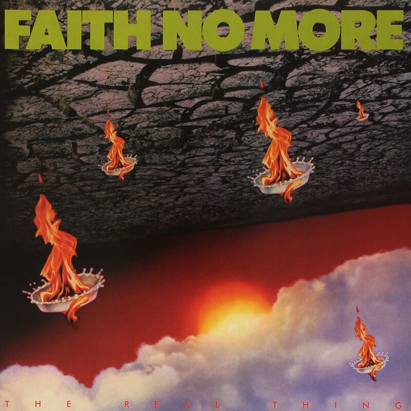 Faith No More - Cover