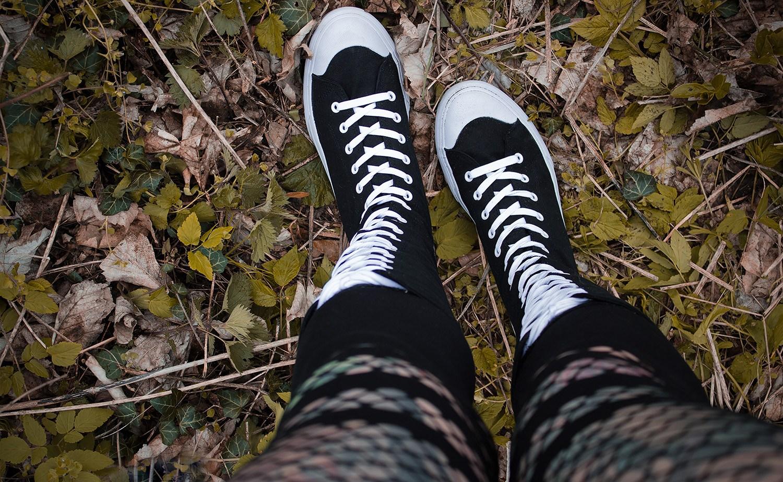 Walk The Line Sneaker von Red by EMP