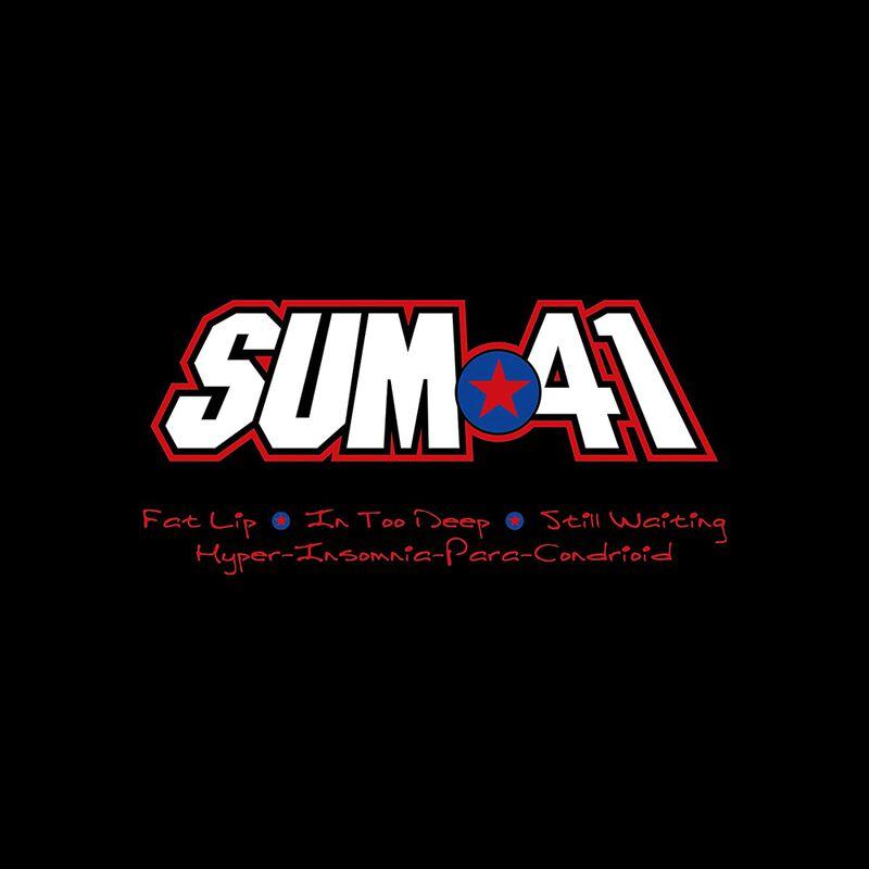 Sum 41 - Cover