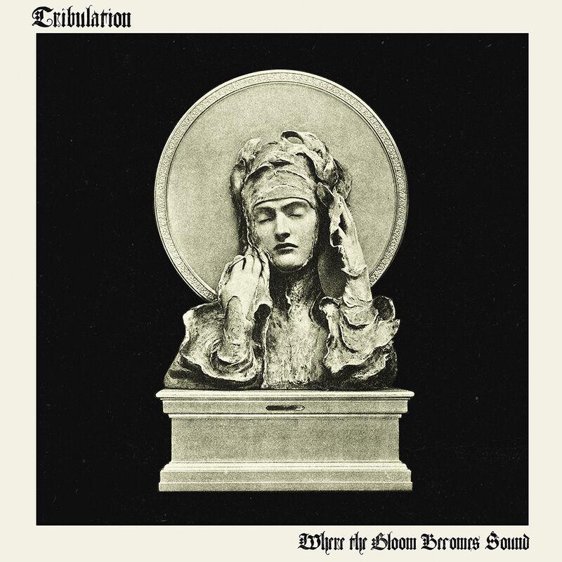 Tribulation - Cover