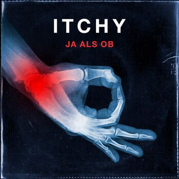 Itchy - Cover