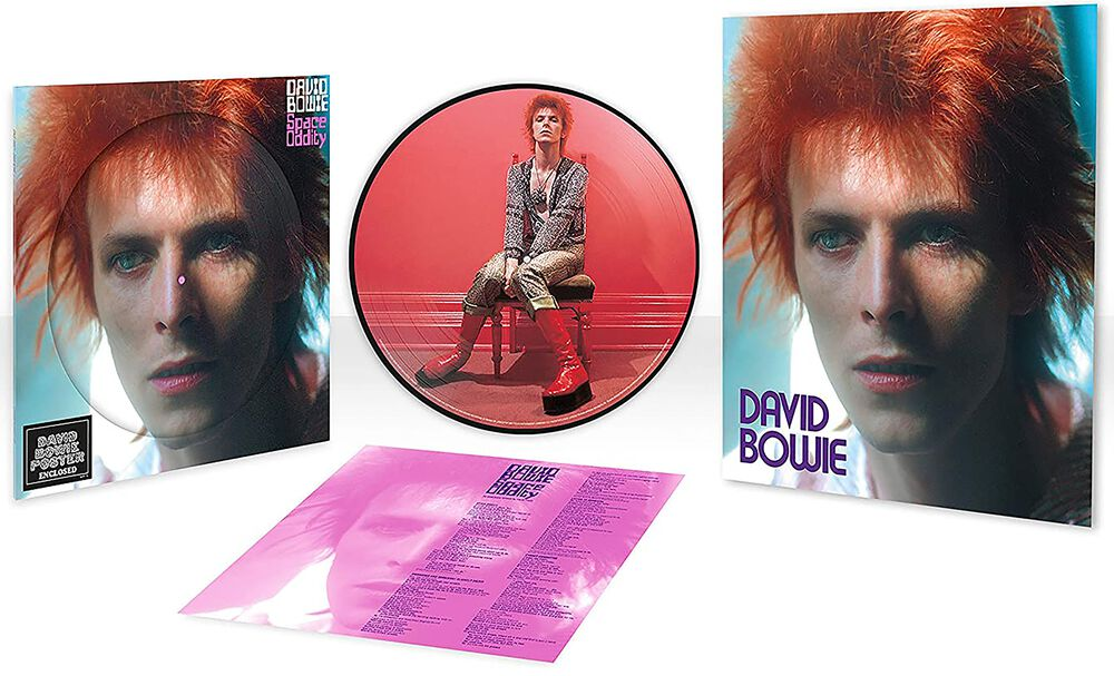 David Bowie-Cover