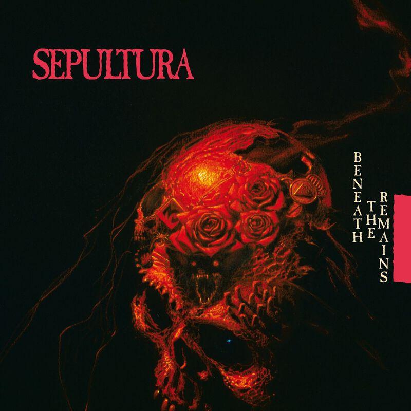 Sepultura - Cover
