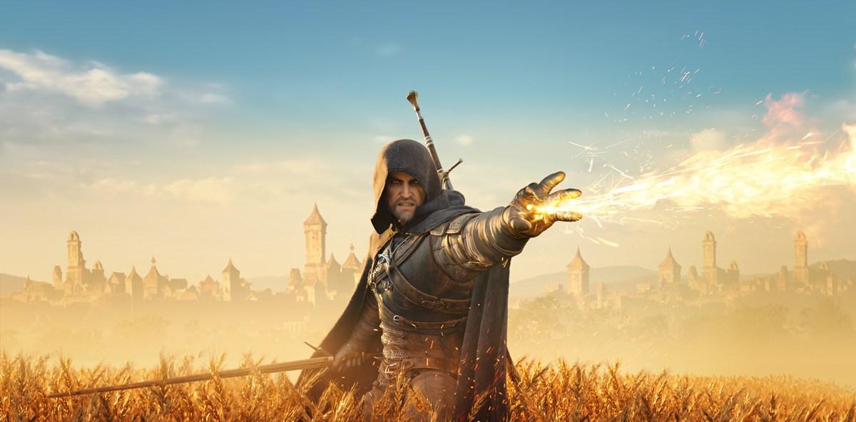 Die Story von Geralt of Rivia ist unfassbar mitreißend.