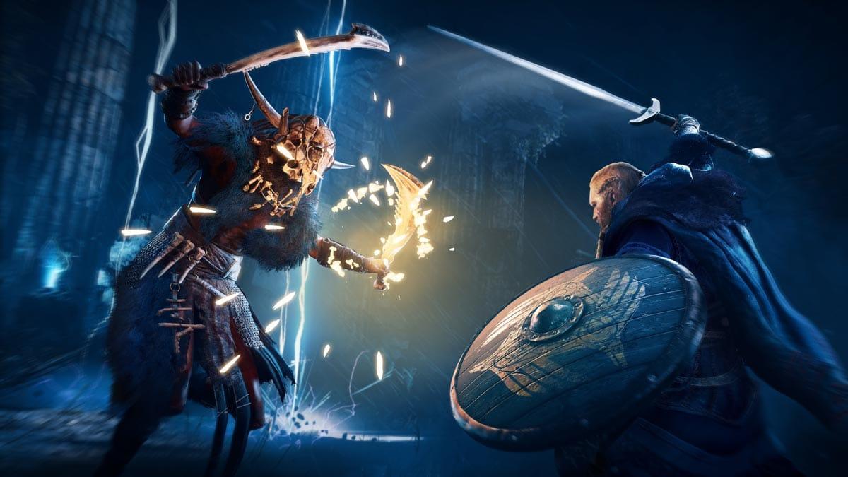 Assassin's Creed Valhalla bekommt einen umfangreichen Season Pass.
