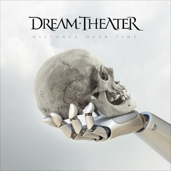 Dream Theater - Cover