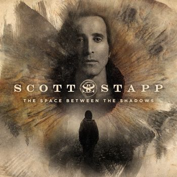 Scott Stapp - Cover