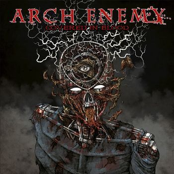 Arch Ememy - Cover
