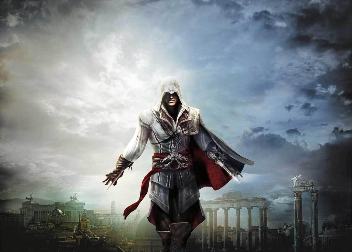 Ein Insider veröffentlicht angebliche Leaks zum neuen Assassin's Creed.