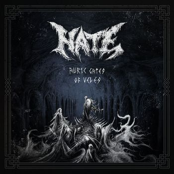 Hate - Cover