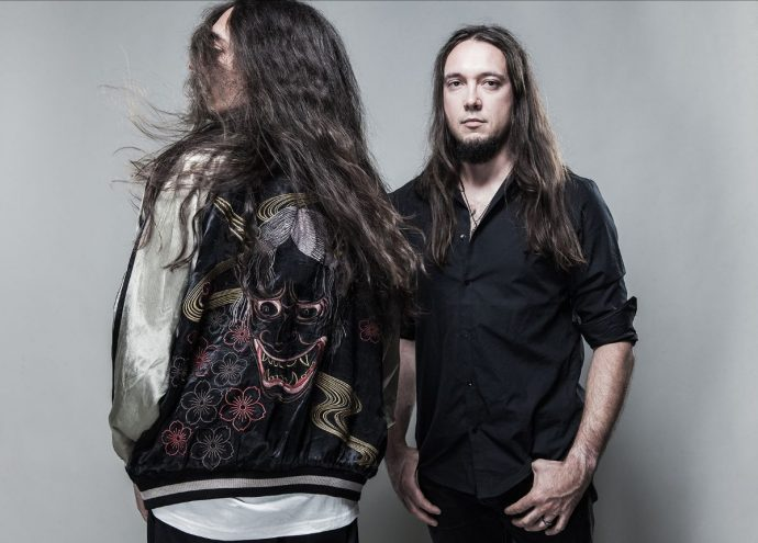 Alcest - Band01