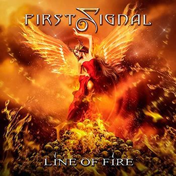 First Signal - Cover