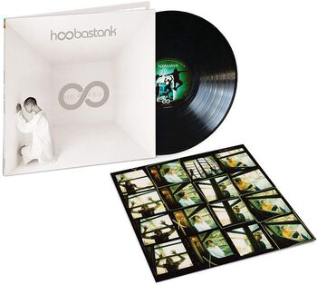 Hoobastank - Cover