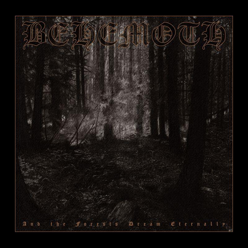 Behemoth - Cover