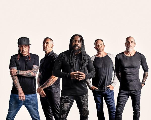 Sevendust - Band