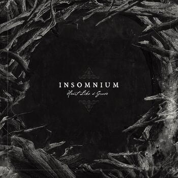 Insomnium - Cover