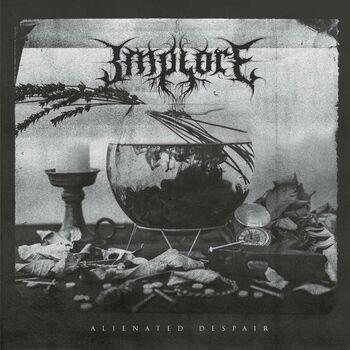 Implore - Cover