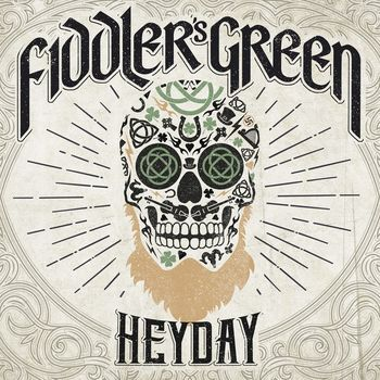 Fiddlers Green - Cover
