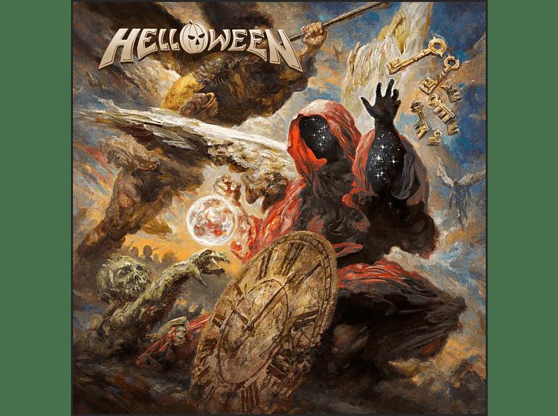 Helloween - Cover