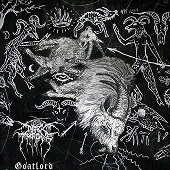 Darkthrone - Cover