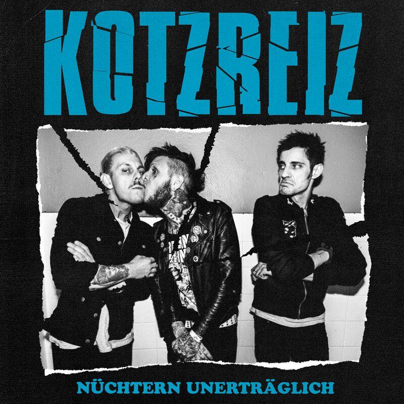 Kotzreiz - Cover