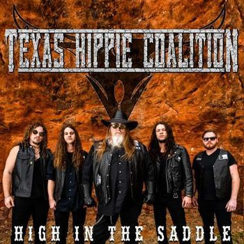 Texas Hippie Coalition - Cover