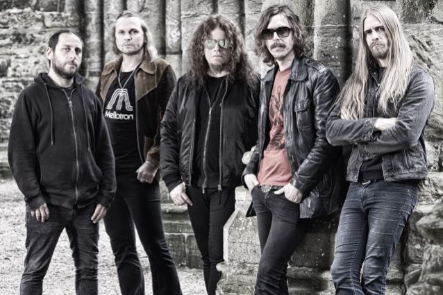 Opeth - 2016