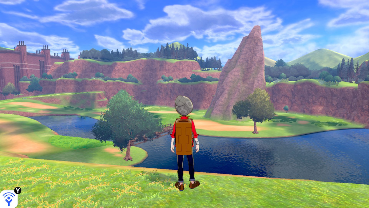 Pokémon Schwert und Schild ist am 15. November 2019 erschienen.
