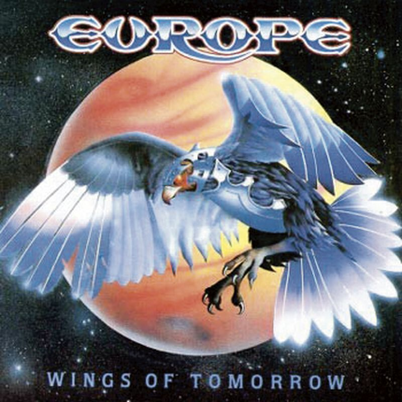 Europe - Cover
