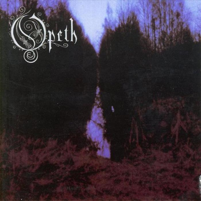 Opeth - Cover