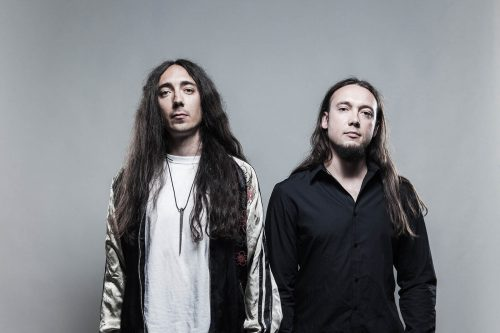 Alcest - Band02