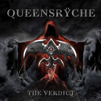 Queensryche - Cover