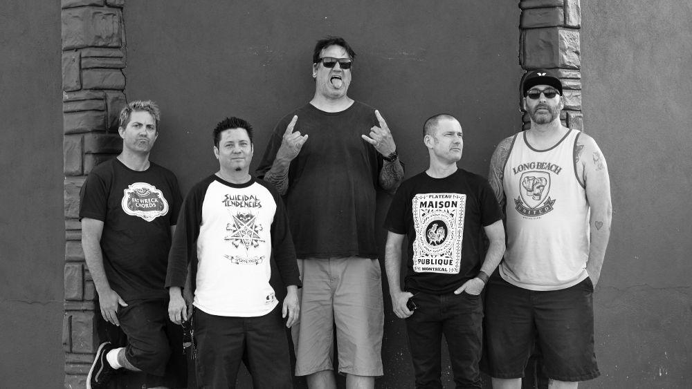Lagwagon - Band