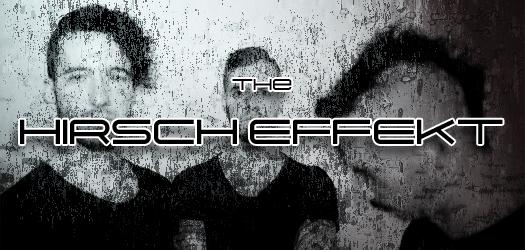 TheHirschEffekt - Banner