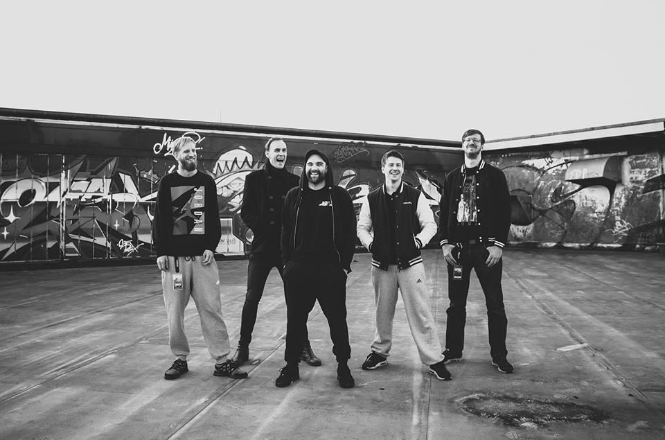 Neaera- Band
