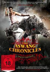 The Aswang Chronicles