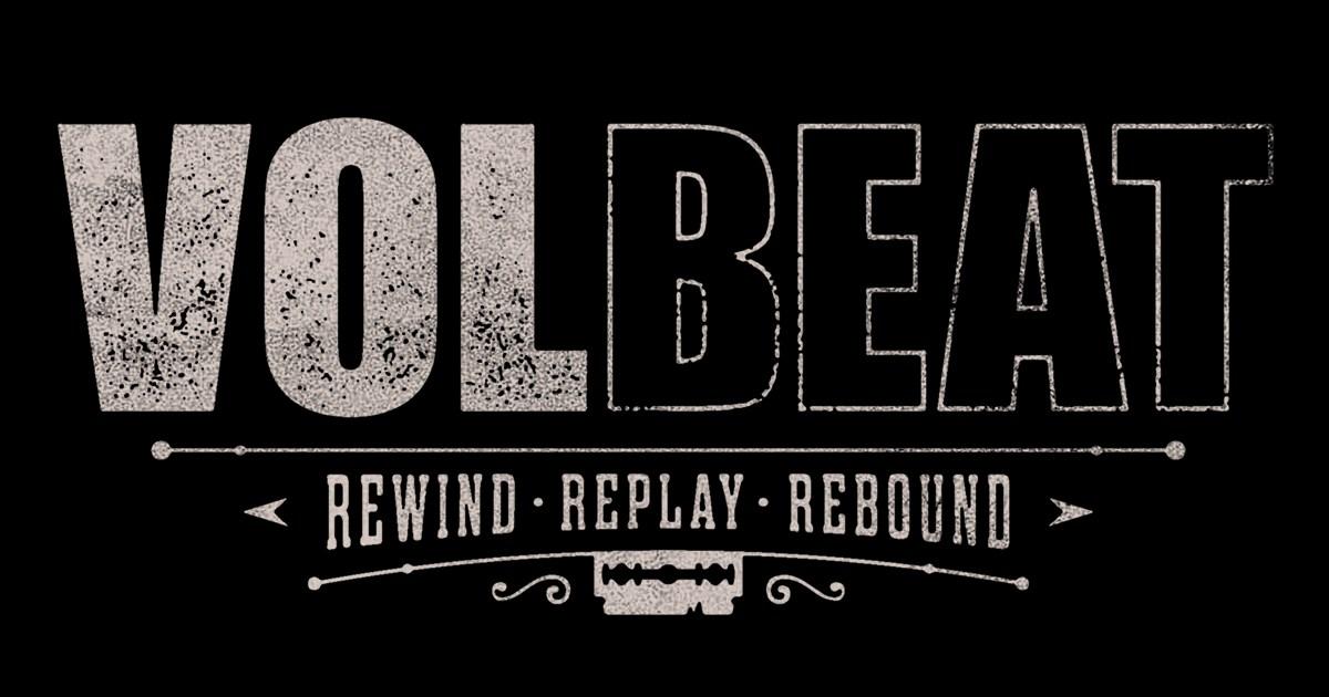 Volbeat - Banner