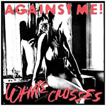 Against Me - Cover
