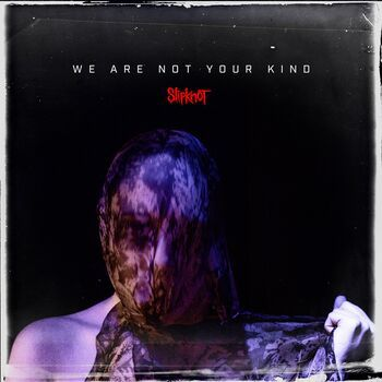 Slipknot - Cover