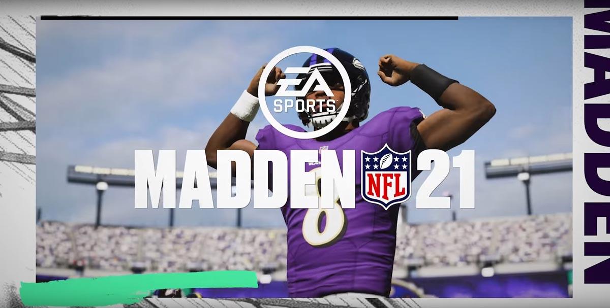 Madden NFL 21 erscheint am 28. August 2020.