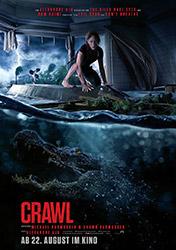 crawl-plakat