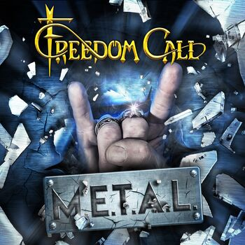 Freedom Call - Cover