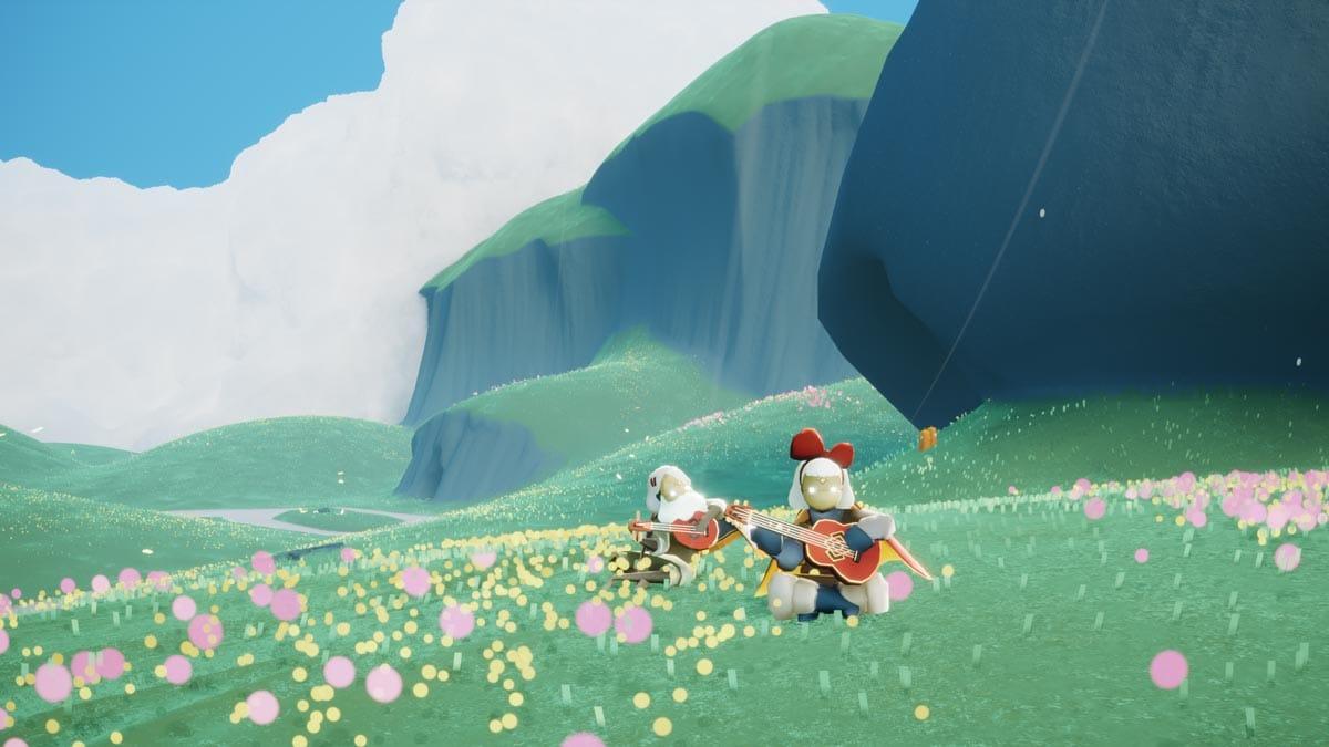 Sky: Children of Light erscheint in 2020 für die Nintendo Switch.