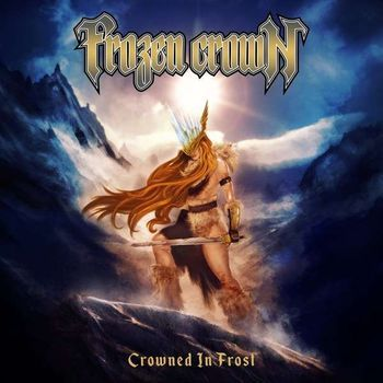 Frozen Crown - Cover