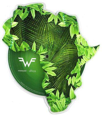 Weezer - Cover