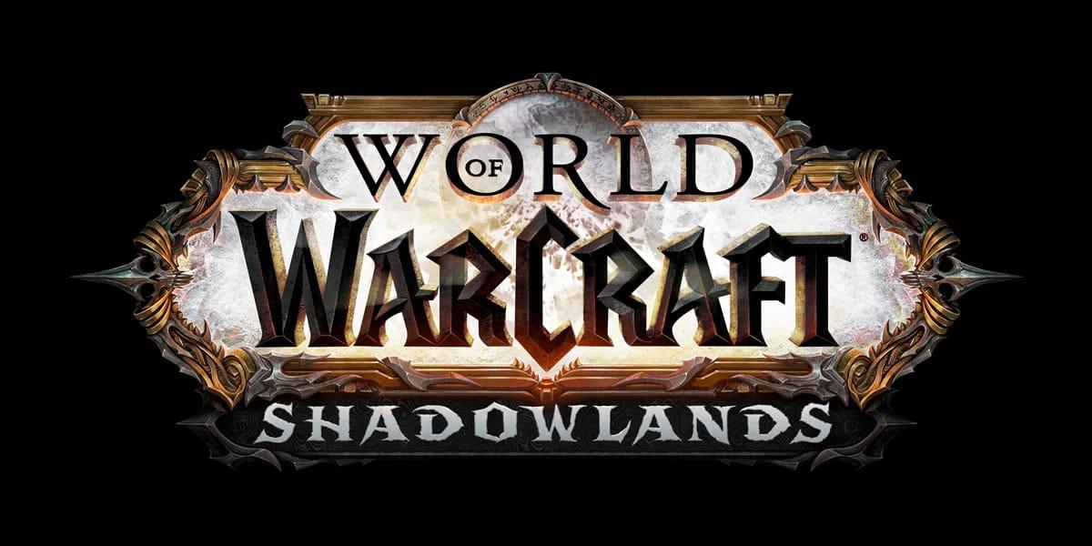 Das neueste Addon World of Warcraft: Shadowlands ist für 2020 angekündigt.